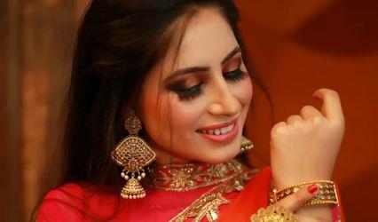 Makeup by Neha Dhawan, Ludhiana 1