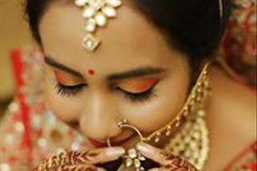 Sangeeta Agarwal - Makeup Artist