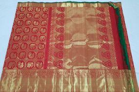 Kanchipuram Lakshaya Silks