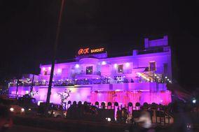 RK Banquet Hall