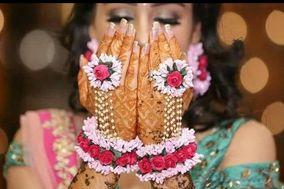 Gota Jewellery by Eisha Jain