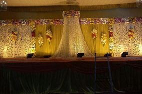 R. Choudhary Caterers & Decorators