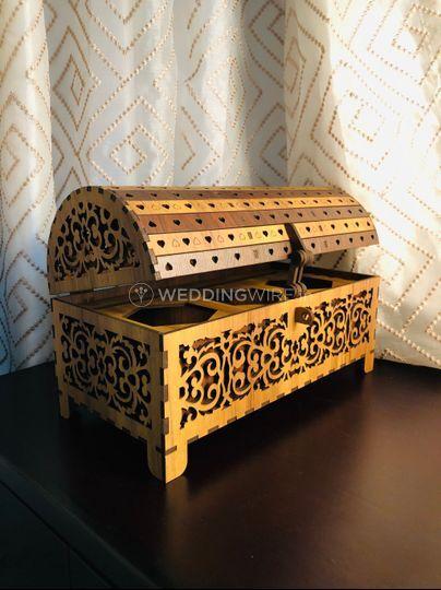Gigt box