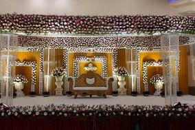 Nakshatra Flower Shopie