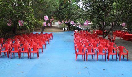 Marriage Garden 1