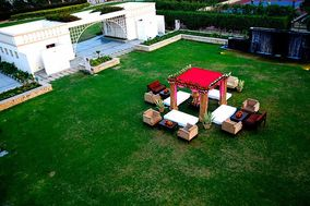 Treehouse Hotel, Club & Spa, Bhiwadi