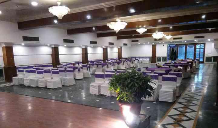 OYO Flagship 14443 Hotel Chaupal
