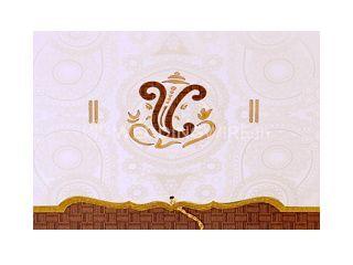 Raja Rajeshwari Wedding cards Logo