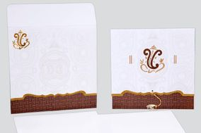 Raja Rajeshwari Wedding Cards