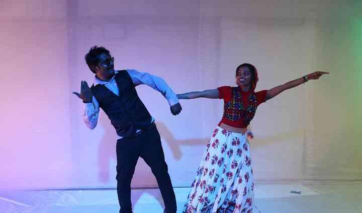 Shadowz One Dance Company