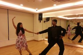 Abhishek Roys Dance Company