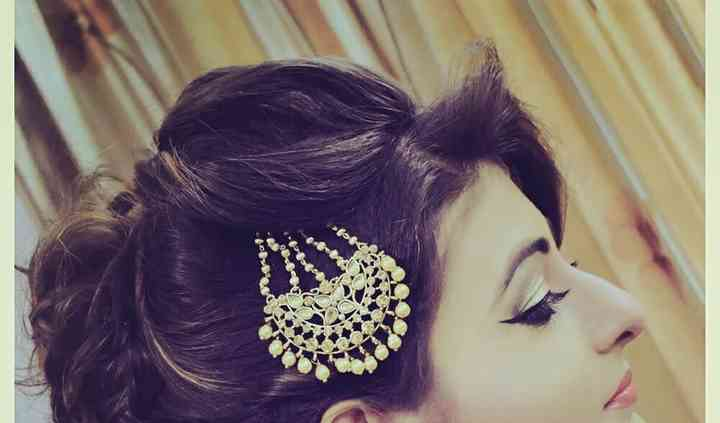 Urvashi Beauty Parlour, Sonipat