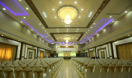 MR Convention Hall