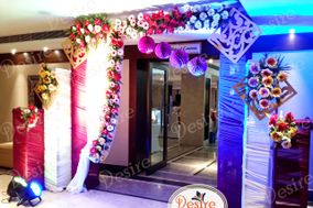 Desire Events Decorators