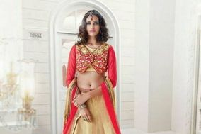 Sanskriti Suits and Sarees