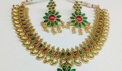 MGP Art Jewellers
