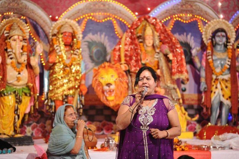Varsha Sharma, NIT, Faridabad