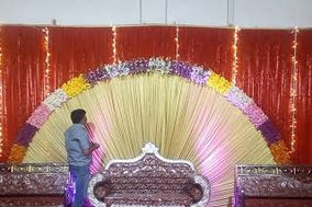 R K Hall, Bhandup