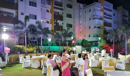 Rajashree Caterers & Event Managers