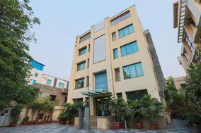 Hotel Blue Stone, Nehru Place