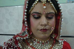 Kavita Beauty Parlor, Subhash Nagar