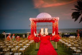 Foreign Wedding Planners, Noida