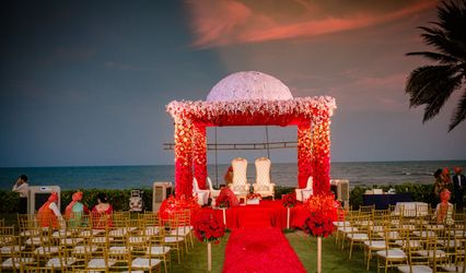 Foreign Wedding Planners, Noida 1