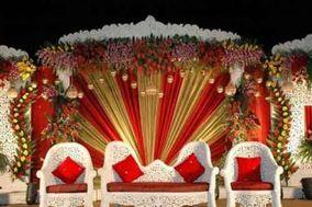 Season Flower and Balloon Decorator, Badarpur