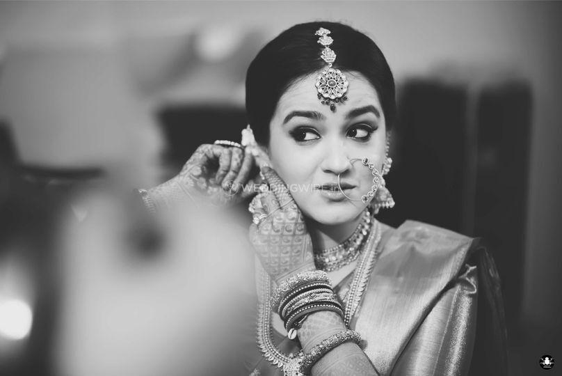 Aakriti Makeup