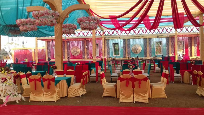 Dalerhans Tent Services, Chandigarh
