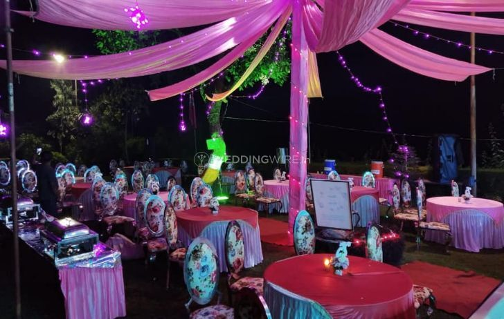 Showbizz Events And Wedding Planner