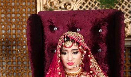 Makeup By Rina Ali 1