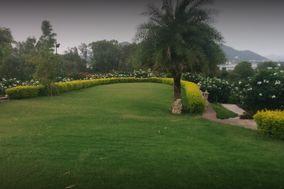 Grace Landmark Lawns, Udaipur