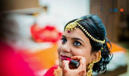 RK Bridal Makeover