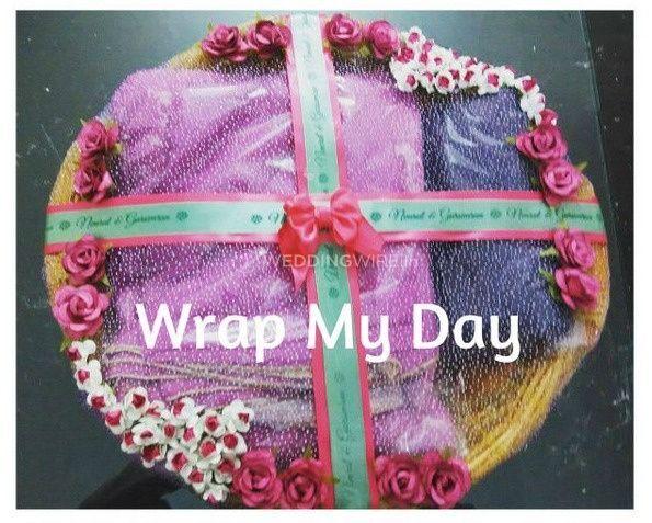 Trousseau wrap
