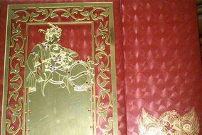 Chanab Cards Creations