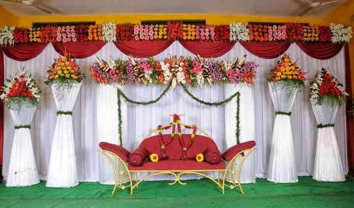 Rosenlilly Florist, Noida