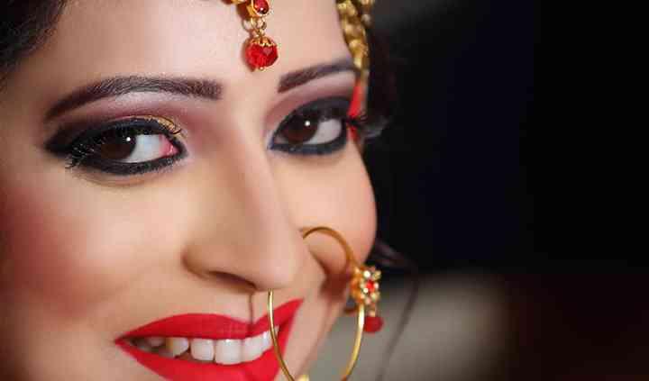 Glorious Beauty Parlour, Ludhiana