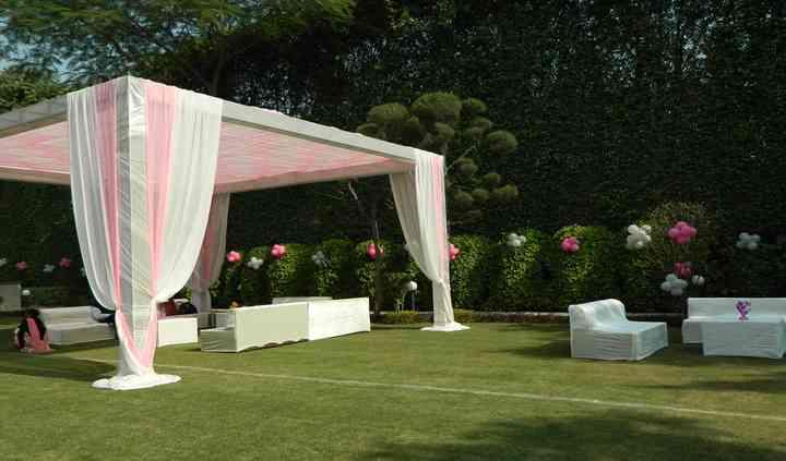 Shivam Tent House