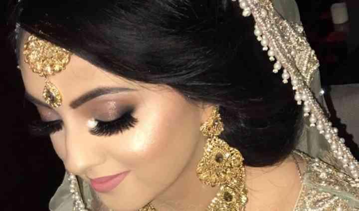 Neelam Mahant Makeup