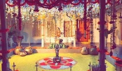 Srushti Weddings, Vijaywada