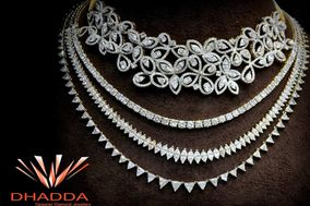 Dhadda Designer Diamonds Jewellery