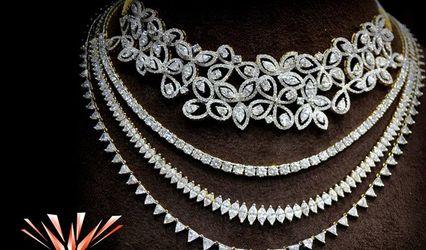 Dhadda Designer Diamonds Jewellery
