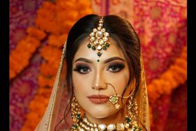 Makeover By Sneha Sharma