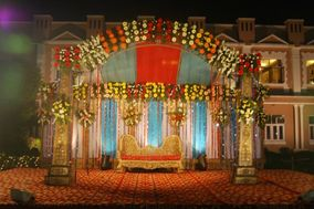 Saifi Tents & Caterers