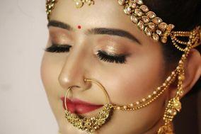 Mani Makeup Artistry