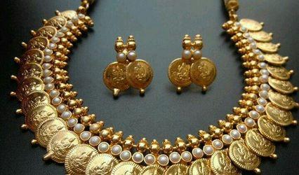 Deepam Diamonds And Jewellery, Jayanagar