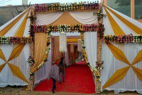 Suraj Tent Decorator & Caterers