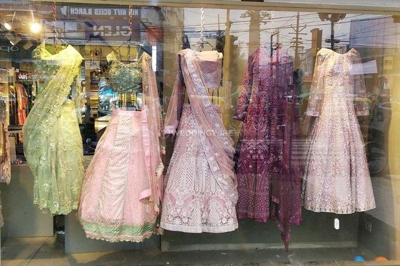 Anisha Store