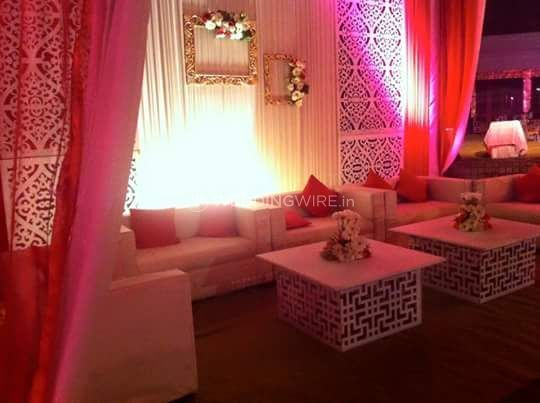 Dhanraj Caterers & Decorators